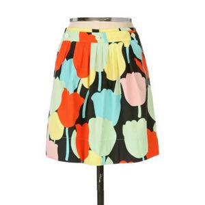 Anthropologie Fei Tulip Skirt (size 2)